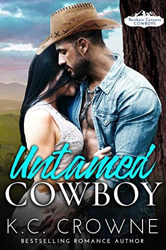 Untamed Cowboy by Crowne, K.C. ebook deal