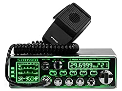 Best Mobile Ham Radio