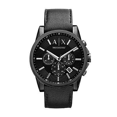 Armani Exchange Herren-Uhr AX2098 zum Sonderpreis.