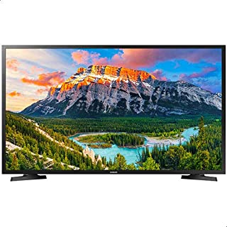 Samsung 49 Inch TV Smart Full HD Series 5 with Built-in Receiver - N5300