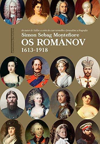 Os Románov