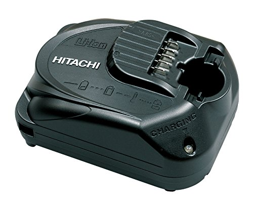 Hitachi UC10SL2 Akku Ladegerät, Steck-Technik, 230 V