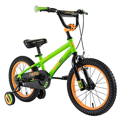AZZ kinderfiets fiets, 2-10 jaar oud babyvervoer student mountainbike, milieubescherming veiligheid exquise