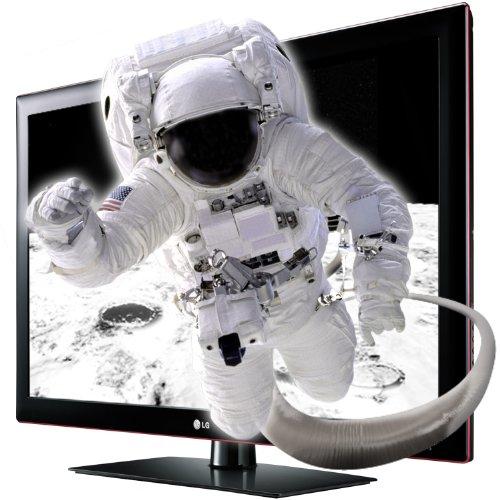 LG Electronics 47LK950S 3D-TV 47'/119cm Full HD 100Hz LCD
