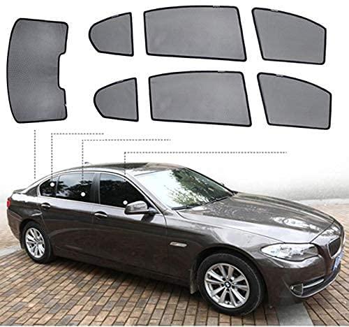 Parasol para Parabrisas de Coche Visera para coche compatible con BMW Serie 3 E90, parasol, cortina, protección UV, parasol, protector de ventana, automóvil, plegable, para coche Parasol Delantero C