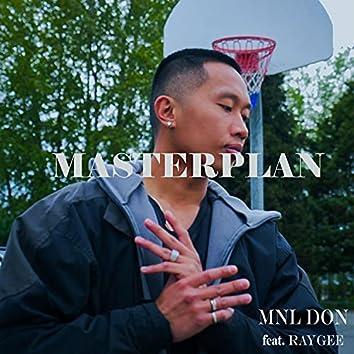 MASTERPLAN (feat. Raygee)