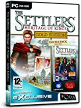 The Settlers Heritage Of Kings Gold Edition (United Kingdom)