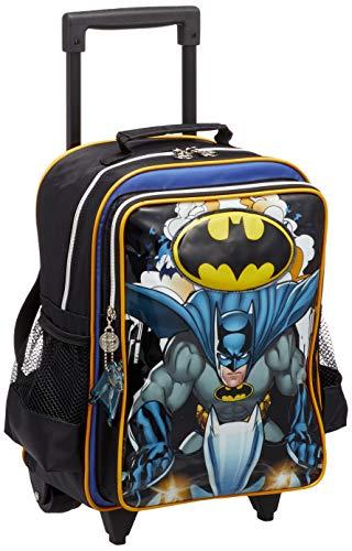 [ケービーエヌエル] バットマン キャスター付き バックパック BMNG6019 SDZ-182 マルチカラー