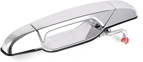 Best 2009 silverado door handles Reviews