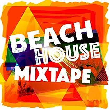 Beach House Mixtape
