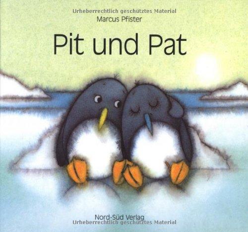 Pit und Pat (German Edition)