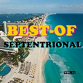 Best-of septentrional (Vol. 24)