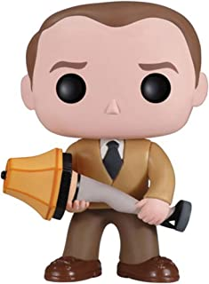 Funko POP Movies: A Christmas Story The Old Man Vinyl Figure