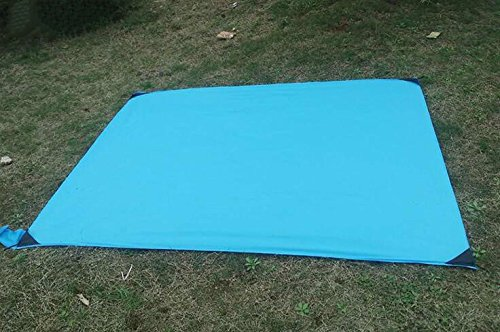 MONEYY The Picnic mat red and white format outdoor portable moisture pad tent picnic the picnic camping mats 300*450cm