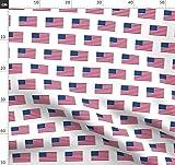 Sternenbanner, Amerika, Usa, Amerikanische Flagge,