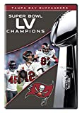 NFL Super Bowl LV Champions: Tampa Bay Buccaneers
