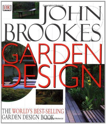 John Brookes Garden Design : The Co…