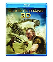 Clash of the Titans [Blu-ray] [Import]