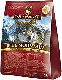 Wolfsblut Blue Mountain, Alimento Deshidratado para Perro, Sabor Venado y Patatas-2 kg