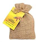 10 Packs of Native Wildflower Seedballs. Handmade in Dorset. Bring The Bees Back