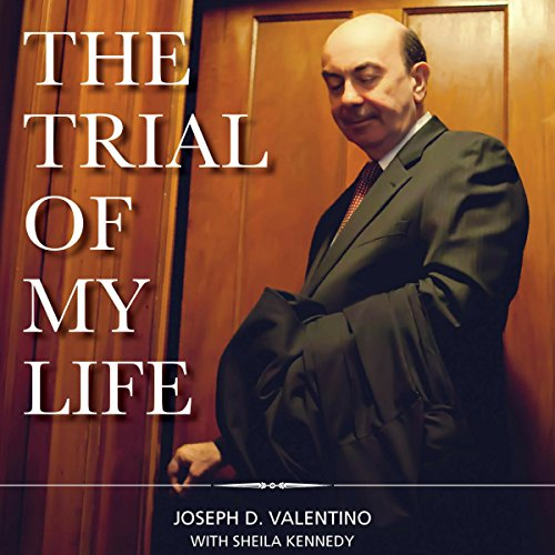 The Trial of My Life  By  cover art
