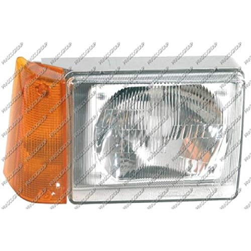 Prasco FT1214604 koplamp