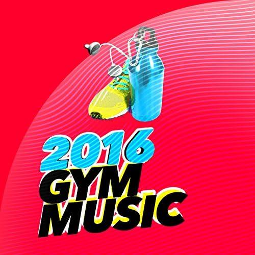 2016 Gym Music