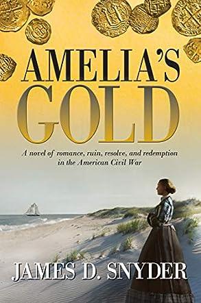 Amelia's Gold