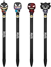 Funko Venom POP! Homewares Pens with Toppers Display (16) Marvel Stationery