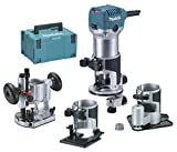 Makita RT0700CX3J Makpac...