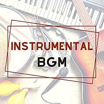 Instrumental BGM – Piano, Flute, Saxophone, Cello, Guitar