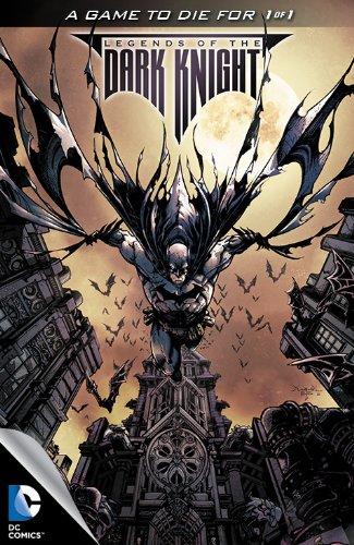 Legends of the Dark Knight (2012-2013) #10 (English Edition)