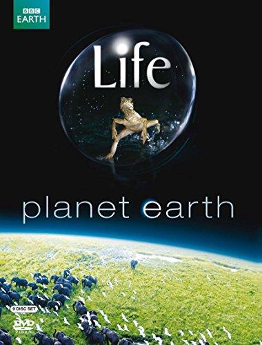 David Attenborough: Planet Earth/Life [Edizione: Regno Unito] [Edizione: Regno Unito]