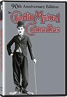 Chaplin Mutual Comedies - Restored Edition