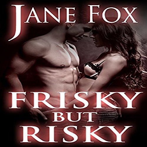 Frisky but Risky cover art