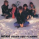 Feuer und Flamme - Nena - Single 7