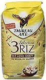 Tauro alado Selection 3 arroz 500 g – Lote de 4