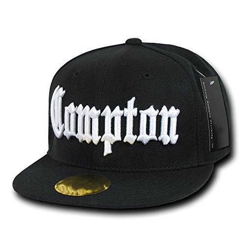 Nothing Nowhere Olde English City Snap Back Head Wear