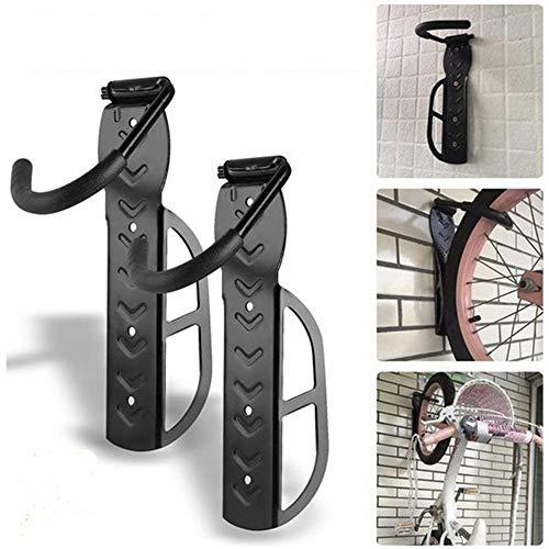 MZY1188 Soporte de Pared para Bicicleta, portabicicletas, Gancho para Montaje en Pared...