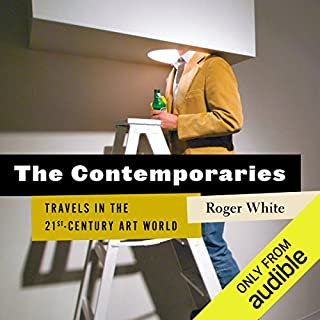 The Contemporaries cover art