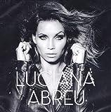 Luciana Abreu - Luciana Abreu [CD] 2017