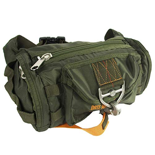 Mil-Tec Gürteltasche Deployment Bag 1