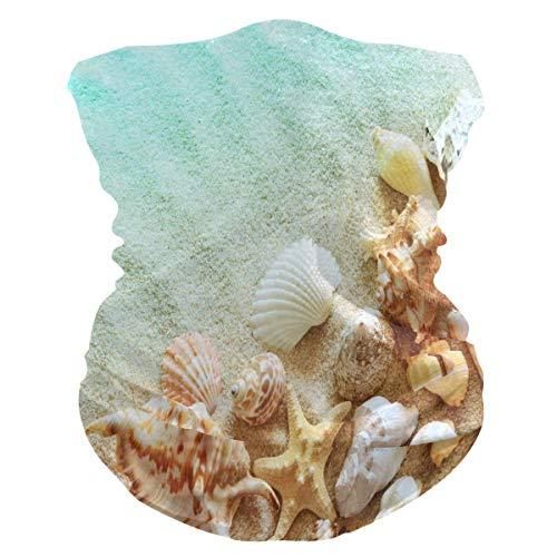 Magic Band Wrap, schelpen met hoofdband voor hals en zand, mooie magische haarbanden om te klimmen, racen in de bergen
