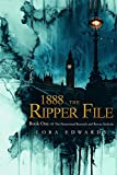 1888-The Ripper File: Book One of the Paranormal; Research and Rescue Institute (Paranormal...