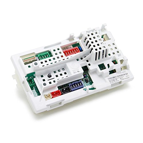 Whirlpool W10627785 Washer Electronic Control Board Genuine Original Equipment Manufacturer (OEM) Part