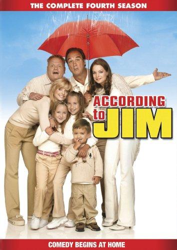 According To Jim - Season 4