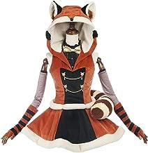 School Idol Project Minami Kotori Cosplay Costume Hooded Outfit Halloween Costume Full Set