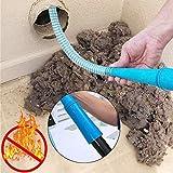 Zoom IMG-2 gobabo kit per aspirapolvere spazzola