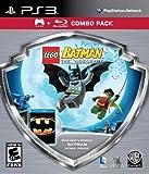 Lego Batman Game/Batman Movie Bluray Combo Pack Nla [USA]