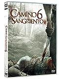 Camino Sangriento 6 [DVD]